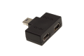KAPTURE KPT-722 Mini USB Splitter