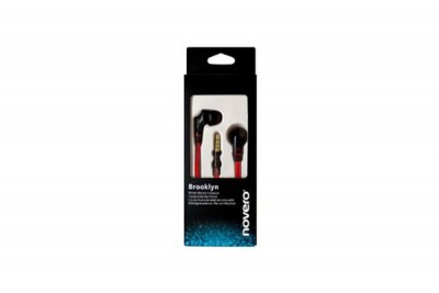 NOVERO BROOKLYN WIRED STEREO HEADSET