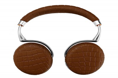 PARROT ZIK3 Headphones BROWN CROC