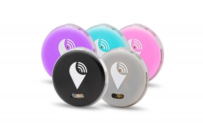 TRACKR PIXEL - 5 PACK - BLACK, SILVER, AQUA, PURPLE, PINK