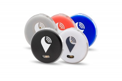 TRACKR PIXEL - 5 PACK - BLACK, WHITE, SILVER, RED, BLUE