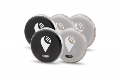 TRACKR PIXEL - 5 PACK - 3SILVER, 2 BLACK