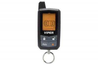 7345V VIPER RESPONDER REMOTE LCD