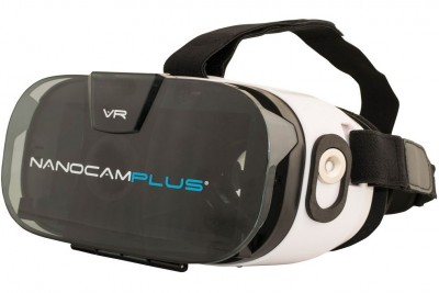 NanoCam Plus Virtual Reality Headset - NCP-VR100
