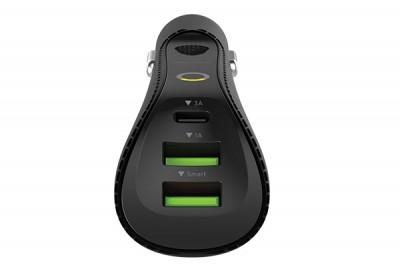 Fyndr CHRG-C USB Type-C