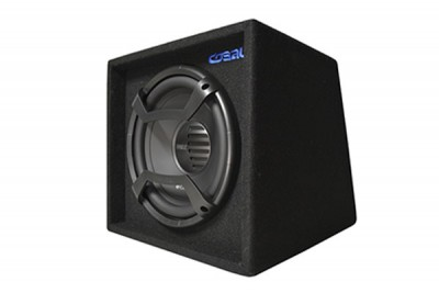"ORION COBALT ENCLOSURE SINGLE WOOFER SVC 12"" 4 OHM"