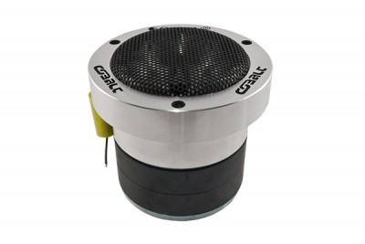 "ORION COBALT BULLET TWEETER 1.00"" VC (PAIR) 75 WATTS RMS"