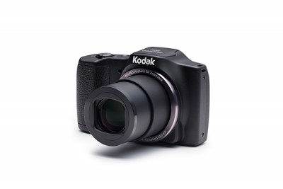 KODAK PIXPRO 20X ZOOM 16 MEGAPIXEL 3 INCH LCD SCREEN CAMERA-BLACK