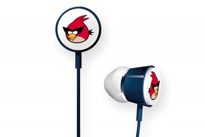 GEAR 4 STANDARD RED SPACE BIRD TWEETERS