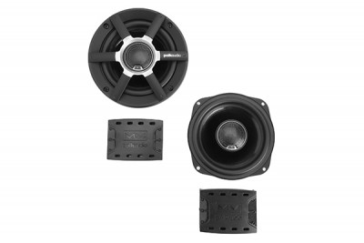"POLK 5.25"" COAXIAL SPEAKERS"