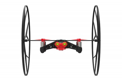PARROT Minidrone ROLLING SPIDER-RED