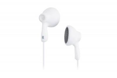 GEAR 4 EARZ (WHITE - BONES)