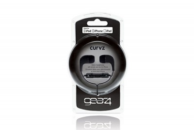 GEAR 4 CURVZ IPHONE CONTROL