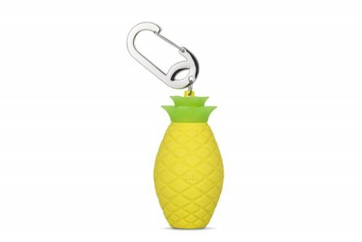 BUQU Pina - Pineapple Power Bank - Yellow