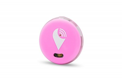 TRACKR PIXEL - 1 PACK - PINK