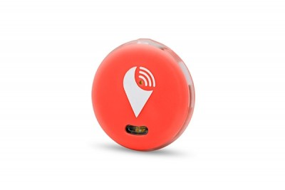 TRACKR PIXEL - 1 PACK - RED
