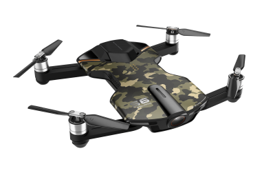 Wingsland S6 Drone - Camoflage