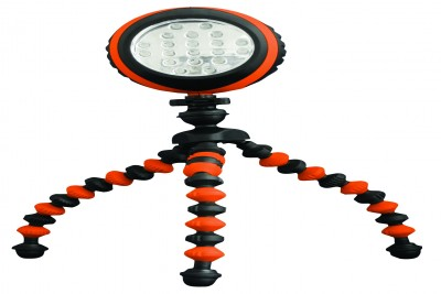 Black & Decker Work Light Squidbrite 20 LED