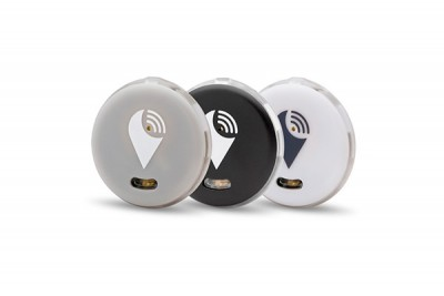 TRACKR PIXEL - 3 PACK - BLACK, WHITE, SILVER