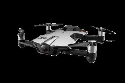 Wingsland S6 Drone - Silver