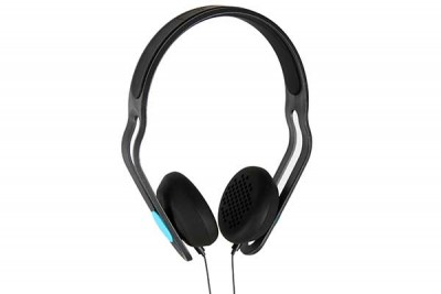 BOOM SWAP MODULAR ON-EAR HEADPHONE BLACK