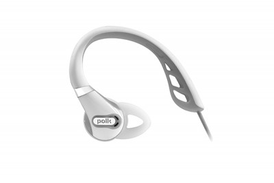 POLK ULTRAFIT 500 IN EAR HEADPHONES - WHITE