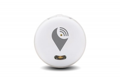 TRACKR PIXEL - 1 PACK - WHITE
