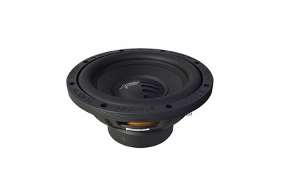 "ORION XTR 12"" DVC SUBWOOFER 600 WATTS RMS"