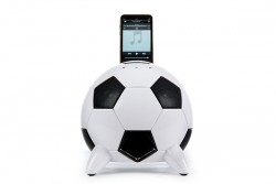 MI-FOOTBALL Speaker (BLACK & WHITE)-30 PIN