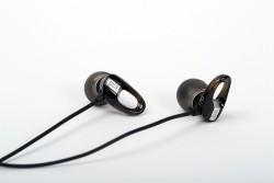 POLK NUE VOE IN-EAR  HEADPHONE BLACK