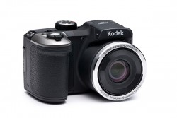 KODAK PIXPRO  DIGITAL CAMERA 16MP with 25X Zoom-BLACK