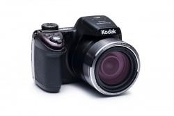 KODAK PIXPRO 16 MEGAPIXEL 52 x ZOOM 1080p, WIFI 3 INCH LCD CAMERA-BLACK