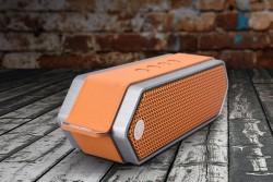 DreamWave HARMONY Bluetooth 4.0 Copper Camel Brushed Aluminum Premium Bluetooth Speaker