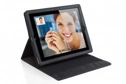 GEAR 4 LEATHER EFFECT FOLIO FOR IPAD