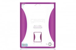 GEAR 4 ICEBOX EDGE FOR IPAD (PURPLE & CLEAR)