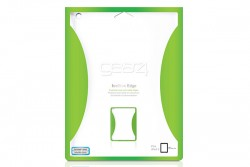 GEAR 4 ICEBOX EDGE FOR IPAD (GREEN & CLEAR)