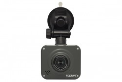 "KAPTURE KPT-250 2"" IN-CAR DlGITAL VIDEO RECORDER"