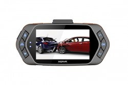 KPT-780 In-Car Digital Video Recorder with GPS logger & G-Sensor