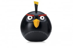 GEAR4 BLACK BIRD SPEAKER DOCK