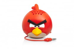 GEAR 4 CLASSIC RED BIRD MINI SPEAKER