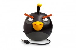 GEAR 4 CLASSIC BLACK BIRD MINI SPEAKER
