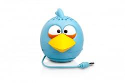 GEAR 4 CLASSIC BLUE BIRD MINI SPEAKER