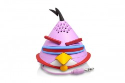 GEAR 4 SPACE LAZER BIRD MINI SPEAKER