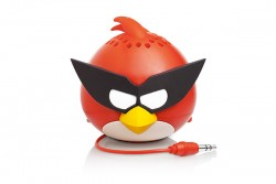 GEAR 4 SPACE RED BIRD MINI SPEAKER