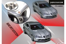 PARKMATE 4 HEAD BLIND SPOT DETECTION SYSTEM