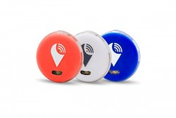 TRACKR PIXEL - 3 PACK - RED, WHITE, BLUE