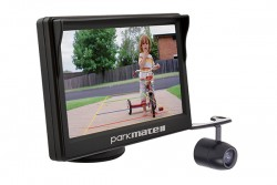 "PARKMATE 4.3"" MONITOR & CAMERA PACK"