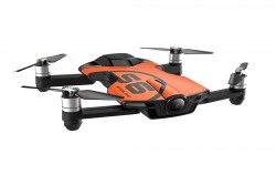 Wingsland S6 Drone - Orange