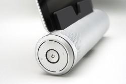 DEFINITIVE TECHNOLOGY SOUND CYLINDER WIRELESS BLUETOOTH 2.1 CH SPEAKER