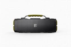 DreamWave SURVIVOR Outdoor Bluetooth Speaker With Built In Vehicle Jump Starter